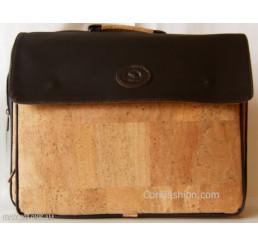 Notebook bolsa (modelo CC-1117) del fabricante Comcortiça